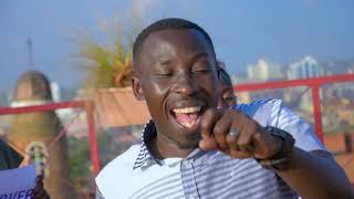 Pr. Gideon Kabenge - Passover - music Video