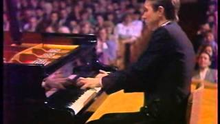 Mikhail Pletnev - J. Haydn Andante with Variations in F minor, Hob. XVII.6