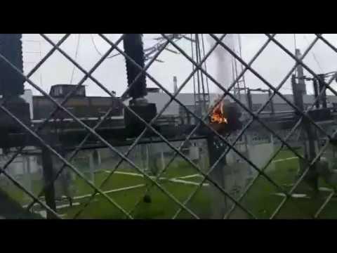 Взрыв в Таганроге
