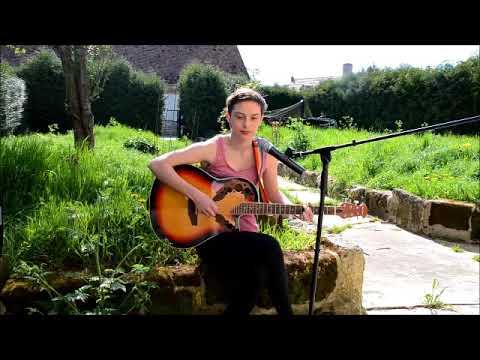 Mélissa - Je Vous Trouve Un Charme Fou_Hoshi (cover)