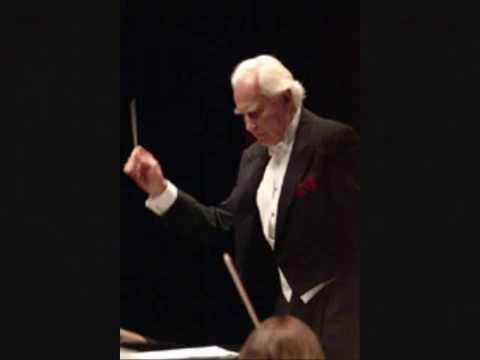 Milwaukee Symphony Orchestra  Berlioz Symphony Fantastique Schermerhorn