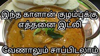வீடே மணக்கும் காளான் குழம்பு | kaalaan kuzhambu in Tamil | breakfast recipe |