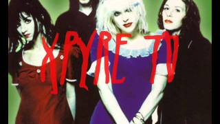 Hole - Credit In The Straight World [Rough Mix]