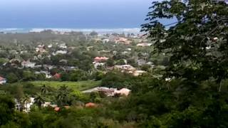 Views from Coral Gardens (CoralHeights) Montego Bay Jamaica