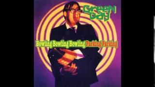 Green Day Bowling Bowling Bowling Parking Parking (Japanese Version EP)