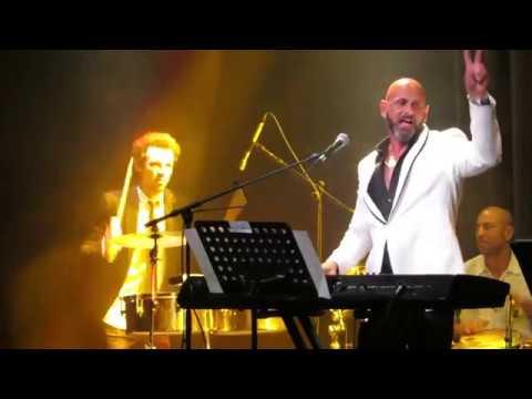 FUEGO A LA JOCOTEA - Grammy Winner Marlow Rosado & The Latin Power Orchestra