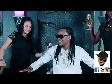 DED KRA Z - Mwen renmen (Official video).SAJES NET ALE RAP KREYOL TV SHOW