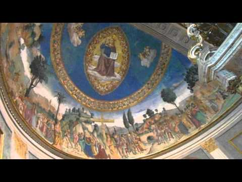 Mozarabic Mass in Rome - 3. Sanctus
