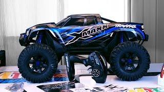 HemiStorm's TRAXXAS X-MAXX