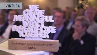Gambar cover Vintura Impact in Healthcare event 2017 sfeerimpressie