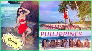 TRIP TO PHILIPPINES BRITANIA ISLAND SURIGAO DEL SUR, Thumbnail