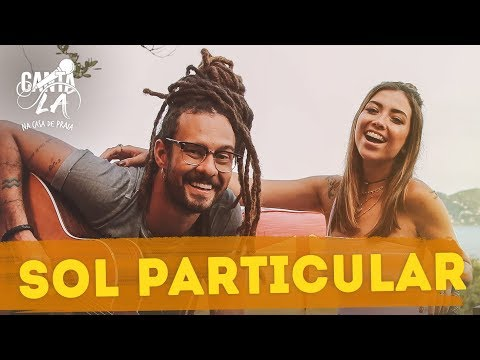 "Thalita Meneghim e Gabriel Elias cantam ""Sol Particular""  Canta Lá Na Casa De Praia  Multishow"