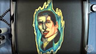 Dancakes' Phantom Pancakes | The Phantom of the Opera