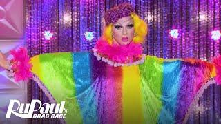 RuPaul's Drag Race | Sissy That Walk: Divine Inspiration | Season 7