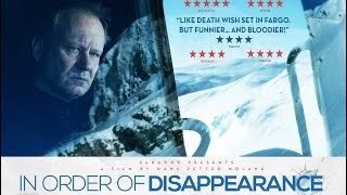 "in order of disappearance theme - ""it all ends here"" Kaspar Kaae"