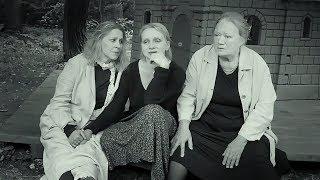 Три сестры - Русский Трейлер (2017)   MTHD