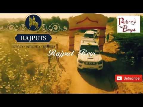 Royal baraat of RAJPUT.....