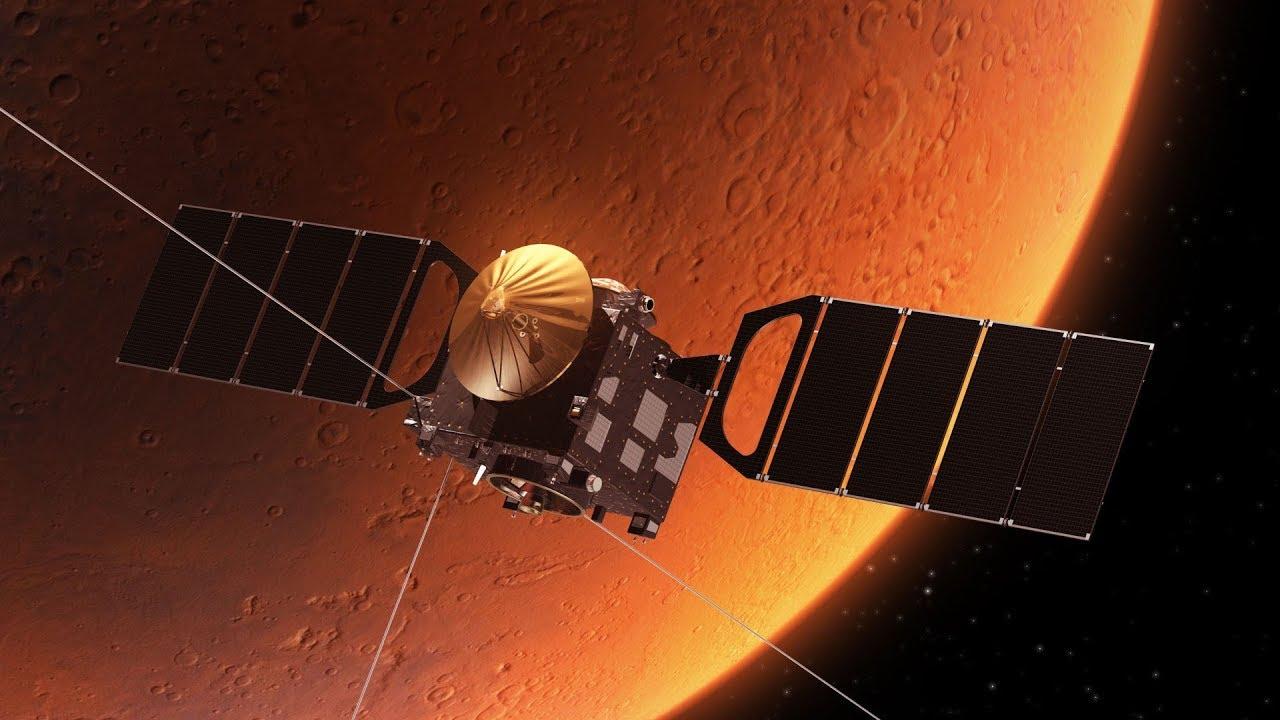 मंगलयान प्रोजेक्ट को किस तरह अंजाम दिया गया था? India's mars orbiter  mission documentary in hindi - YouTube