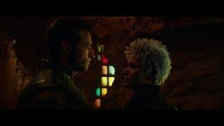 'X-Men Days of Future Past': Deleted Scene