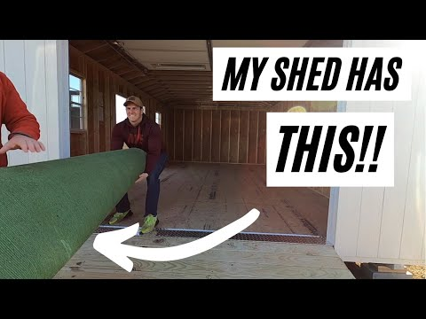 """""""The Tool Shed"""" – Man Cave – Garden Office"""