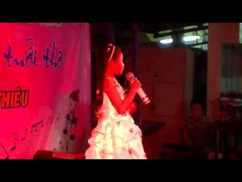Văn nghệ Thiếu Nhi 01-06-2012