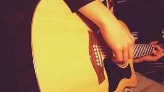 Anh yêu em - khắc việt ( cover guitar )
