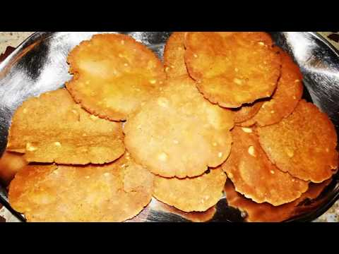 Thattai recipe in tamil || தட்டை செய்முறை || Thattai recipe || How to make thattai