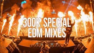 Electro House 2019 | 300K SPECIAL MIX | Best EDM & Festival Music Remixes
