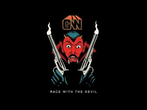 Glitter Wizard - Race With The Devil (2020)
