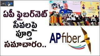 Andhra pradesh grid to provide internet at nominal tariffs | ap fiber net welcome the official channel of telugu tech guru, guru chann...