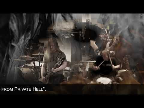 Solution 13 -  Chapters from Private Hell Album Teaser