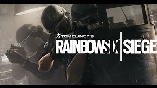Tom Clancy s Rainbow Six Siege Закрытая бетка