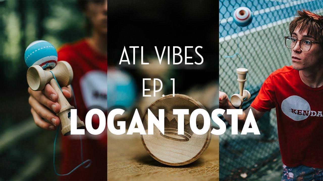 Download Kendama USA: ATL Vibes EP.1 ft. Logan Tosta