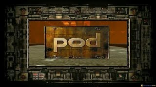 POD: Planet of Death gameplay (PC Game, 1997)