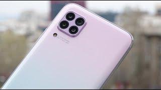 Смартфон Huawei P40 Lite - Тест на дисплей, хардуер и батерия