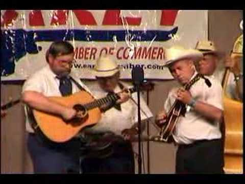 In My Next Life  -   Bluegrass Festival