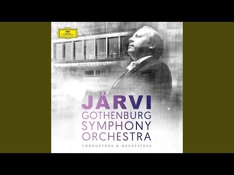 Berwald: Symphony No.3 in C Major, 'Singulière' - 1. Allegro fuocoso