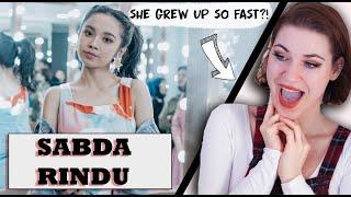 Download Lyodra - SABDA RINDU - Vocal Coach & Professional Singer Reaction - She Grew Up So Fast?!