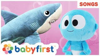 Baby Shark | Sing Along Songs Compilation | Baby Shark Dance | Baby Songs & Kids Songs | Baby First