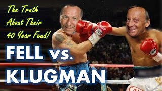 The Truth about Norman Fell and Jack Klugman - Their 40 Year Feud!