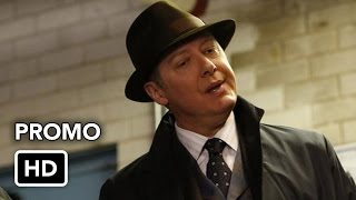 "The Blacklist 3x13 Promo ""Alistair Pitt"" (HD)"