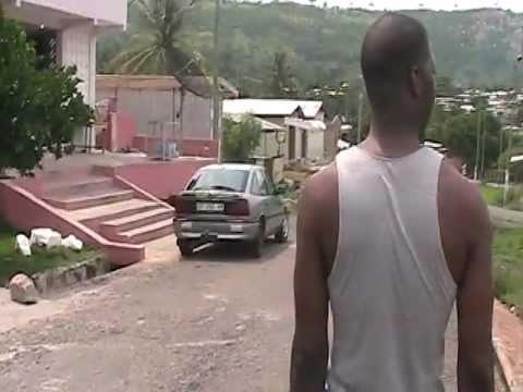 Ghana Living