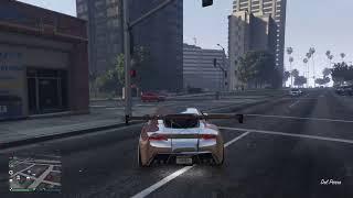 Live don / échange de véhicule GTA5 ( tout les vehicule)