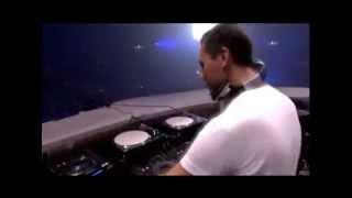 Tiesto dj live - Sensation White Celebrate - Trance Tiësto Techno Dance - [ HQ ]