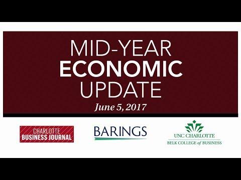 Mid-Year Economic Update - June 2017