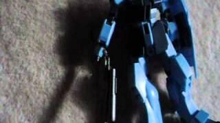 robot spirits rgm 79sp 1 144 gm sniper ii figure review