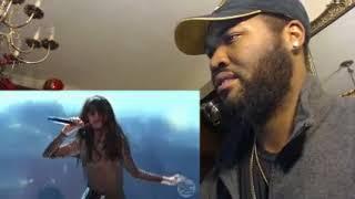 """Camila Cabello Debuts """"Never Be the Same"""" - Jimmy Fallon - REACTION"""
