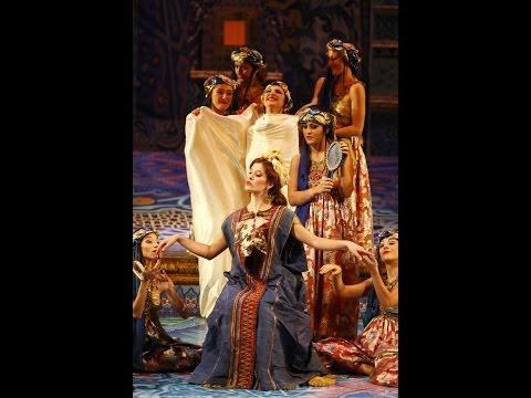 PER LUI CHE ADORO, Antonella Colaianni, L'Italiana in Algeri, G. Rossini