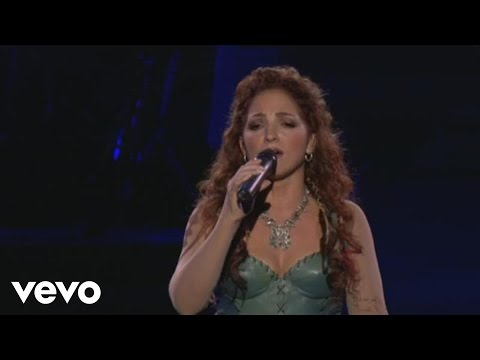 Gloria Estefan - Here We Are (from Live and Unwrapped)