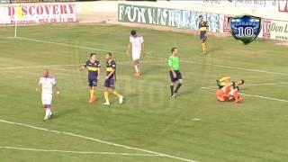 Real Jaén 0 - Cádiz 1 (15-05-16)